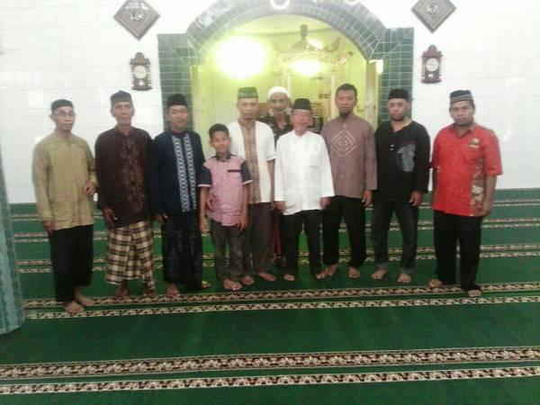 Pelatihan Al Quran Bangil